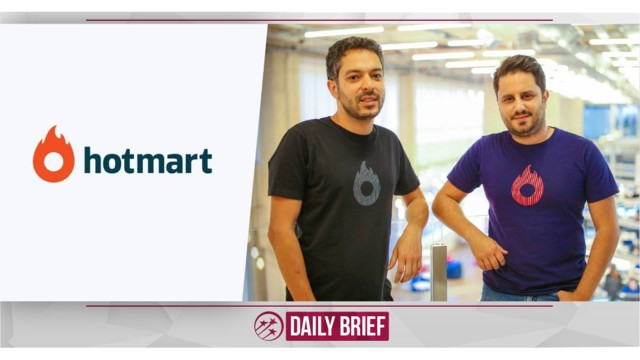 Hotmart Receives R$735 Million in Series C Funding Round