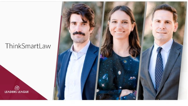 Spanish legal boutique ThinkSmartLaw launches