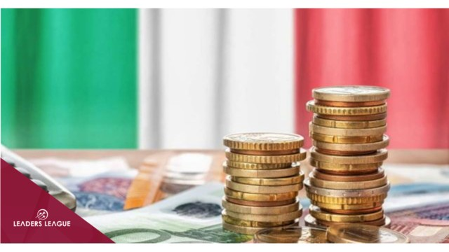 Italian government issues €5.5bn in bonds to tackle COVID-19