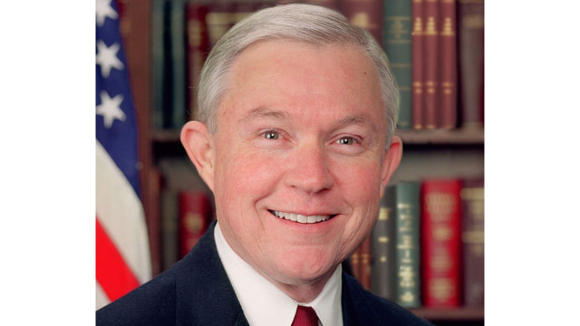 Jeff Sessions Appointed by Trump as Attorney General
