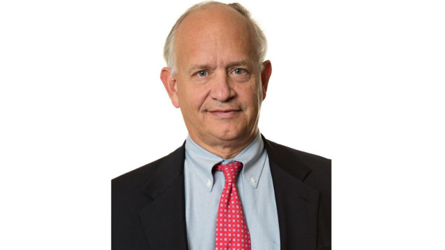"""Henry Nassau (Dechert) : """"Even before I became CEO, I was a strong advocate of building a client-team approach"""""""