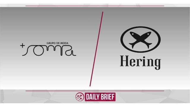 Grupo Soma Signs Agreement to Buy Cia. Hering