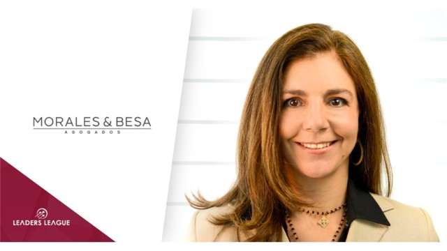 Morales & Besa appoints its first female managing partner