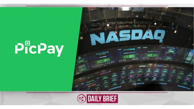 PicPay Files for Nasdaq IPO