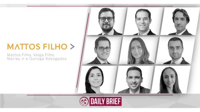 Mattos Filho Promotes Nine Associates to Partner