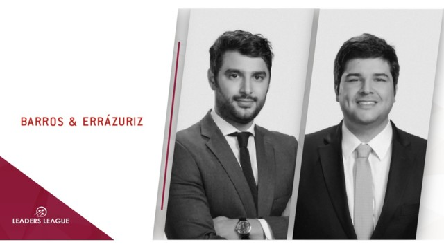 Two new partner appointments at Barros & Errázuriz