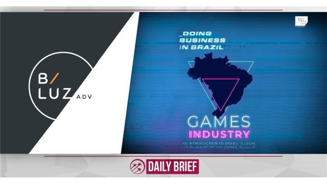 Doing Business in Brazil: Games Industry