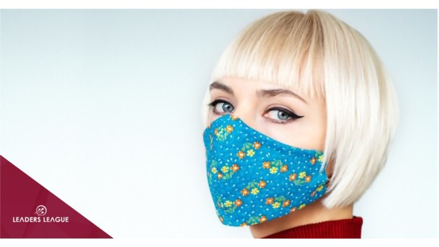 Pret a Proteger: Meet Chargeurs, the award-winning French mask-maker mixing style and safety