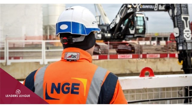 NGE: Paving the way to success