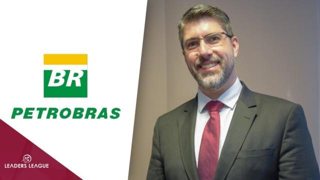 Interview: Marcelo Zenkner, Petrobras