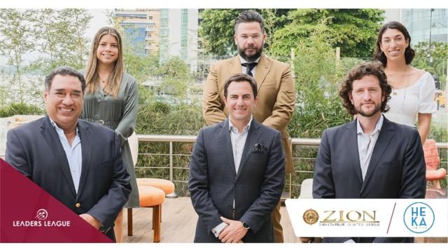 Ecuador's Heka and Zion announce strategic alliance