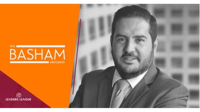 Mexico's Basham Ringe & Correa adds new partner