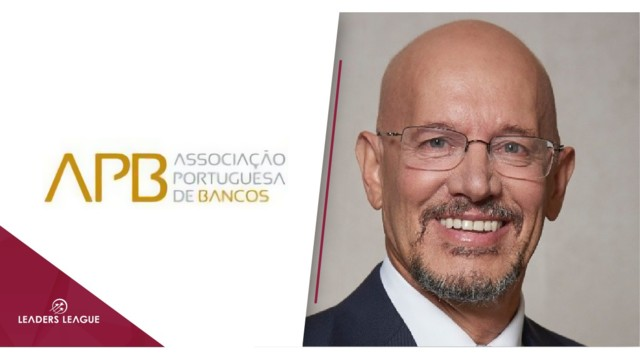 Portuguese Banking Association elects new president