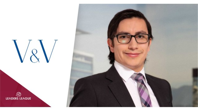 Chilean law firm V&V launches