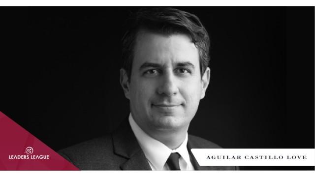 Aguilar Castillo Love appoints new managing partner in El Salvador