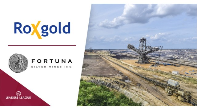 Fortuna Silver Mines and Roxgold announce merger