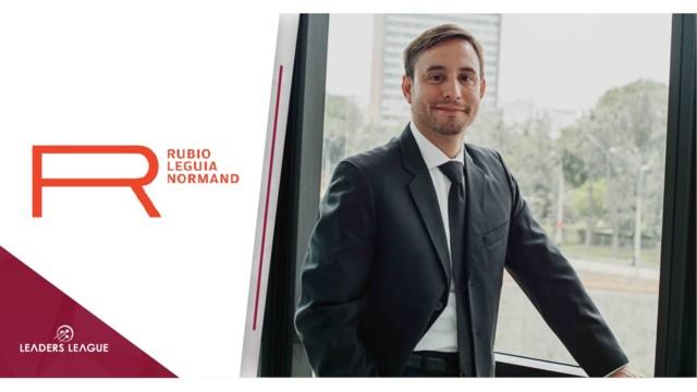 Rubio Leguía Normand strengthens arbitration and litigation practice