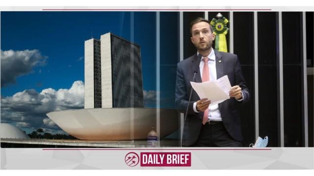 Brazil sanctions new legal framework for startups