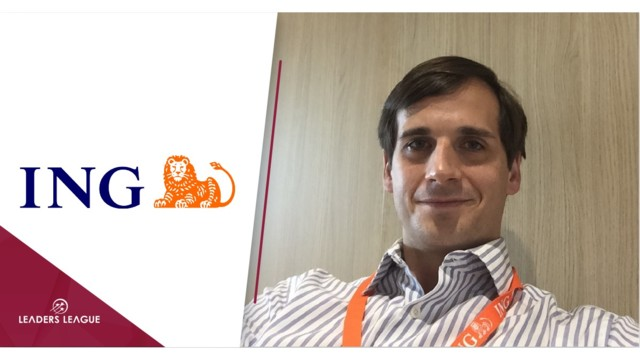ING names new head of labor relations, HR for Spain and Portugal