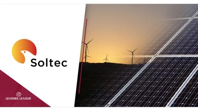 Soltec secures €200m financing