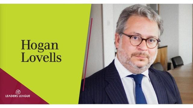 Hogan Lovells appoints new managing partner in Madrid