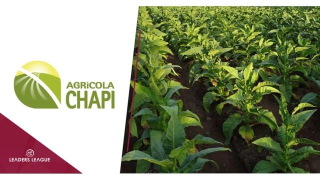 Peru's Agrícola Chapi secures $60m loan