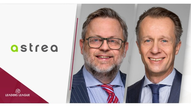 """Steven de Schrijver: """"Due to the increased use of cloud solutions during Covid-19, cybersecurity threats have risen"""""""