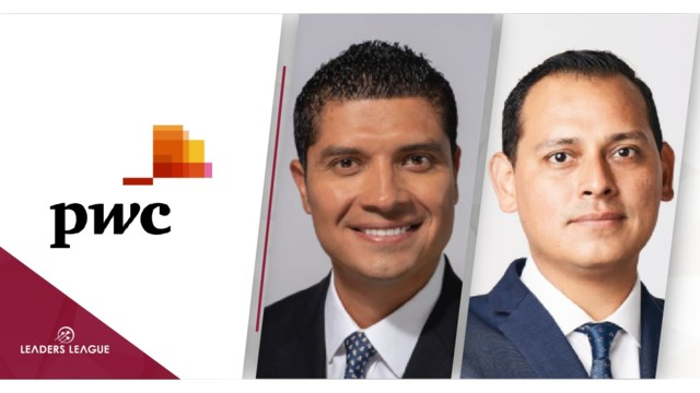 PwC promotes two partners in Peru
