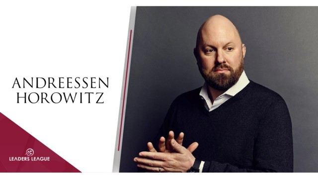 Marc Andreessen: A call to arms