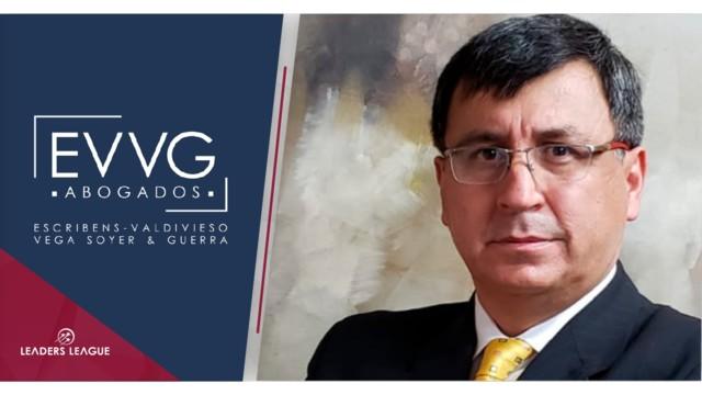 Peru's EVVG Abogados adds new partner and litigation head
