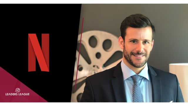 Netflix names new IP counsel for Spain, Portugal and Italy