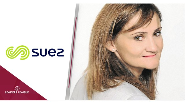 """Isabelle Calvez: """" HR departments are the glue that keeps everything together""""."""