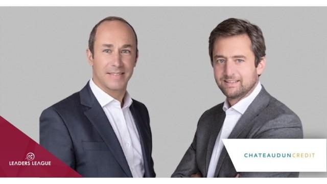 "Gaëtan du Halgouët & Thibaut Robet: ""Factoring is often used to finance external growth"""