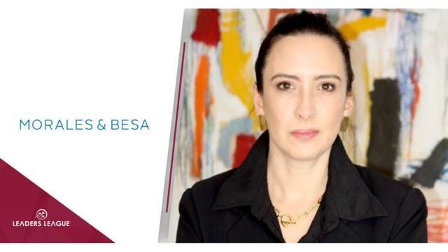 Chile's Morales & Besa promotes partner