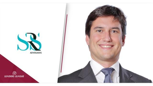 Portugal's SRS Advogados appoints new partner