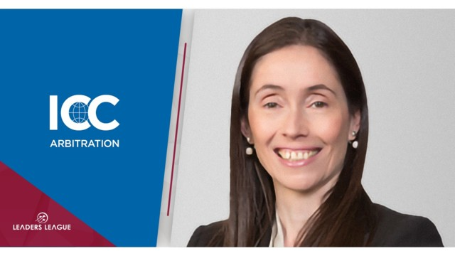 First Uruguayan elected VP of ICC Court of Arbitration