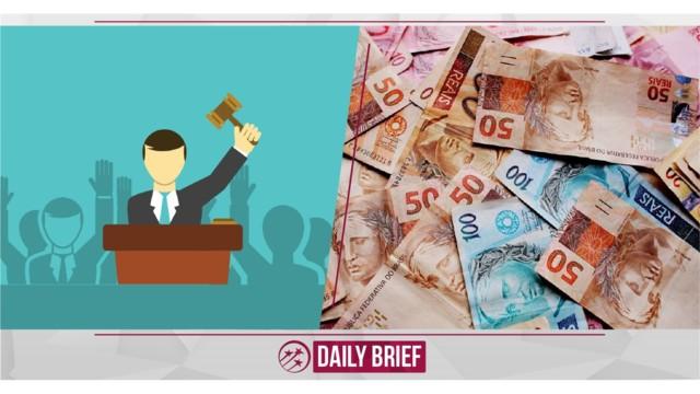 Brazilian Infrastructure Auctions Generates R$48 Billion