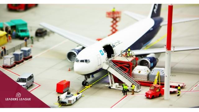 Omninvest acquires Quito airport's Tabacarcen cargo terminal