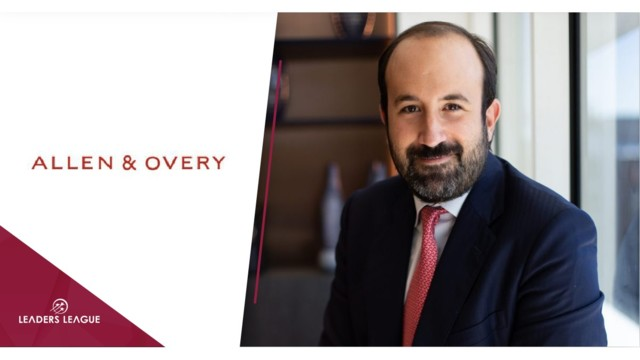 Allen & Overy adds counsel in Madrid