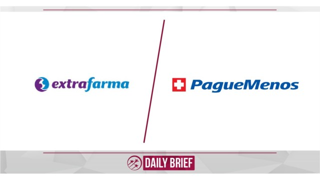 Pague Menos acquires Extrafarma for R$700 million