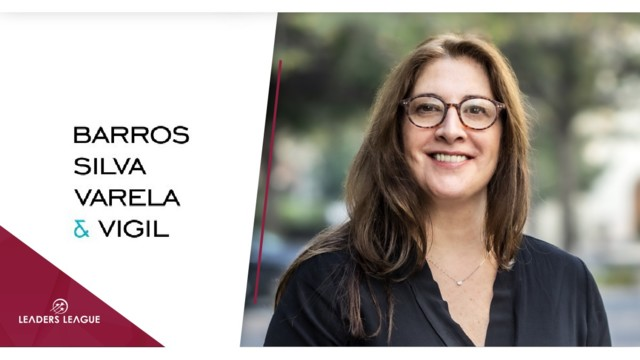 Barros Silva Varela y Vigil adds partner