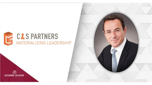 """Jean-Marie Rousset: """"The most difficult part of leadership is not strategy – it's execution"""""""