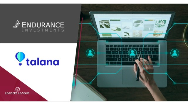 Endurance Investments buys stake in Chilean software startup Talana