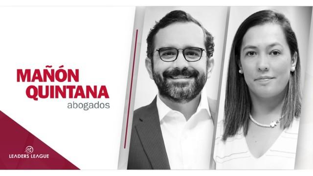 Mañón Quintana Abogados opens Latin American affairs practice