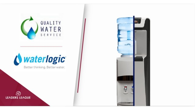 Waterlogic acquires Quality Water Service in Puerto Rico, Chile and Colombia