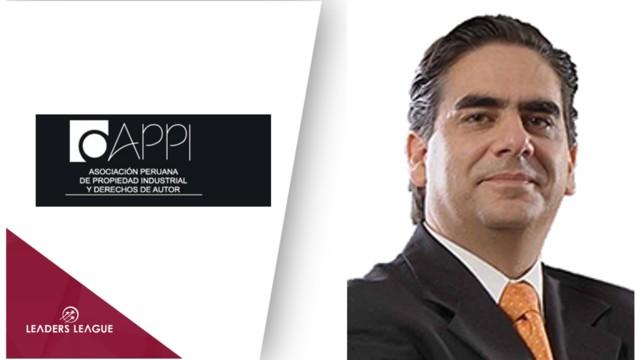Interview with Luis Alonso García Muñoz-Najar, President, Peruvian Association for Intellectual Property (APPI)