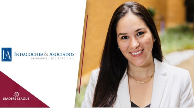 Indacochea & Asociados adds new partner