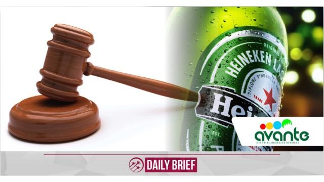 Heineken and Avante distribution dispute heats up