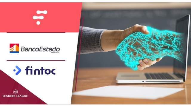 Fintoc and Fintonic reach agreement with BancoEstado