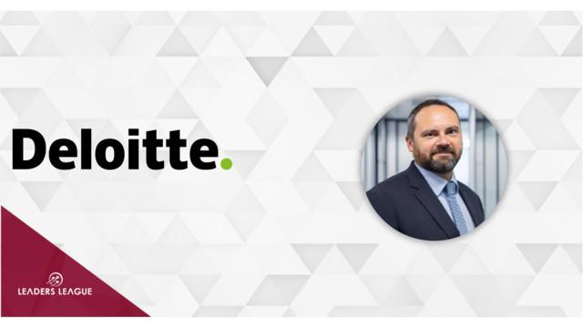 Raúl Rubio leaves Baker McKenzie for Deloitte Legal